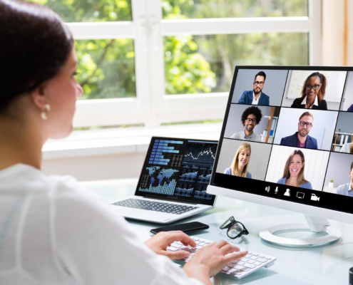 Kelowna accountant video conferencing tips