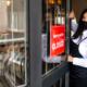 Covid small business help Kelowna