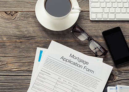 Forms from realtors who will need accounting help.